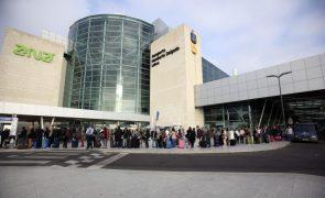 Medina admite aeroporto único em Alcochete, Moedas exclui essa hipótese