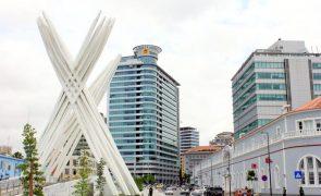 Brasileira OEC assina contrato de 420 ME para construir terminal marítimo em Angola