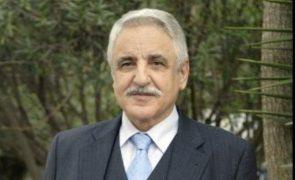 Igor Sampaio morre aos 76 anos