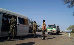 Moçambique/Ataques: Forças militares da SADC estão