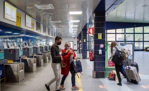 Covid-19: Passageiros da ilha de São Miguel deixam de ser obrigados a fazer teste em viagens interilhas