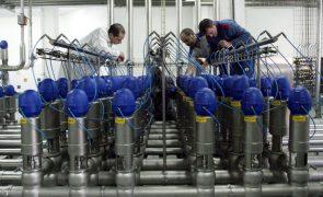 Super Bock avança com aumentos de 1,5% e trabalhadores dizem que é valor