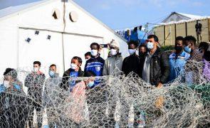 Migrações: Grécia endurece legislação pela terceira vez em dois anos