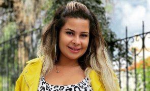 Sandrina Ganhou concurso de Misses... mas pagou mil euros
