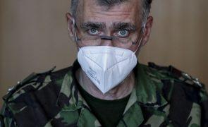 Covid-19: Manifestantes contra vacinas precisam de
