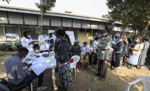 Covid-19: África com mais 601 mortes e 25.477 infetados nas últimas 24 horas