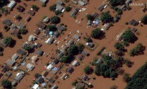 EUA: Biden apela a investimentos urgentes para enfrentar desafios climáticos após Ida