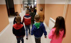 Variante Delta da covid-19 não provoca casos mais graves nas crianças