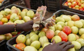Moeda angolana valoriza-se 2,3% até final de agosto - Consultora