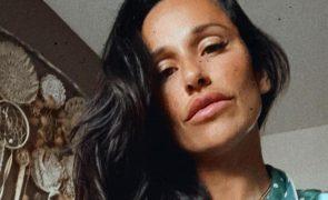 Rita Pereira tem nova casa ainda em obras:
