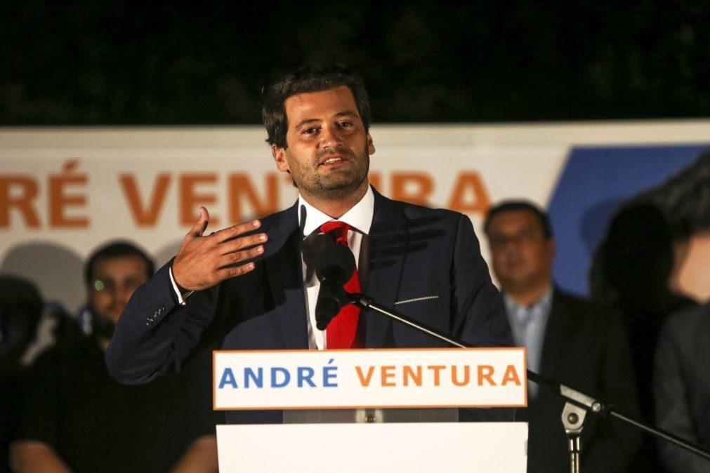 CDS-PP abandona coligação com PSD nas eleições autárquicas em Loures