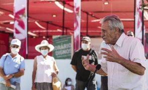Avante!: Jerónimo encerra rentrée comunista de olhos postos na 'batalha' das autárquicas