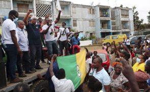 São Tomé/Eleições: Dois candidatos disputam hoje segunda volta das presidenciais
