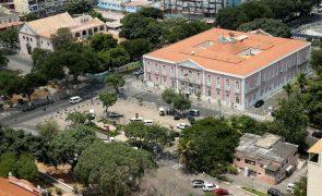 Padre angolano critica divisão administrativa do país e aponta autarquias como prioridade