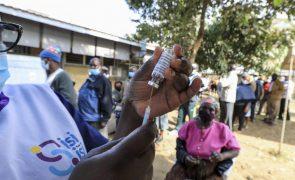 Covid-19: Prosperidade em África depende das vacinas - UNECA