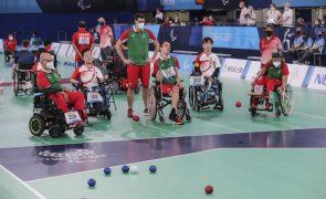 Paralímpicos: Portugal com edição menos medalhada desde 1972