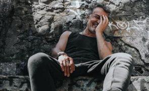 Rogério Samora tinha sonho que fica por realizar