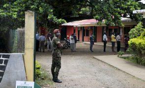 São Tomé/Eleições: Populares repetem boicote da votação em quatro mesas de voto