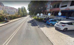 Esfaqueado até à morte por resistir a tentativa de roubo em Sintra