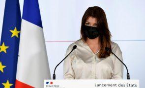 França expulsou mais de 600 suspeitos de radicalização desde 2018