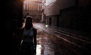 Meteorologia: Previsão do tempo para segunda-feira, 6 de setembro