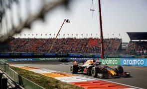 Max Verstappen vence GP dos Países Baixos e recupera liderança do Mundial de F1