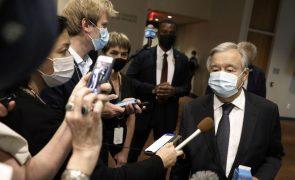 Afeganistão: Guterres pede fim da violência a todos os afegãos