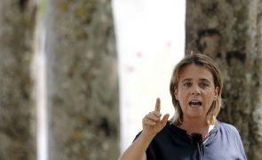 Catarina Martins quer que milhões prometidos respondam
