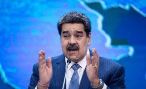 Covid-19: Maduro anuncia chegada de vacinas através do mecanismo Covax