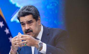 Venezuela: Maduro pede justiça severa contra opositor Juan Guaidó