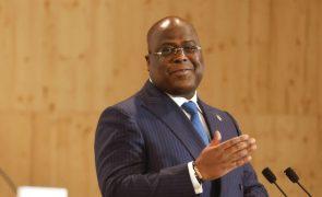 União Africana condena golpe de Estado na Guiné-Conacri e exige libertação de Condé