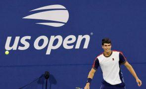 US Open: Carlos Alcaraz faz história e Sabalenka confirma quartos de final
