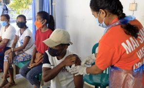 Covid-19: Timor-Leste regista duas mortes e 80 novos casos nas últimas 24 horas