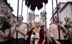 Bispo de Aveiro preside à peregrinação internacional de setembro ao Santuário de Fátima