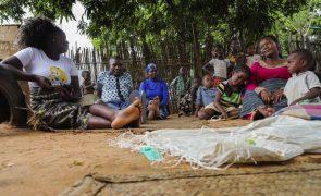 Moçambique/Ataques: 'Packs' com experiências que ninguém quer ter para ajudar quem sofre em Cabo Delgado