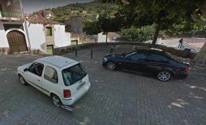 PSP reformado detido por tentativa de homicídio em rixa de vizinhos
