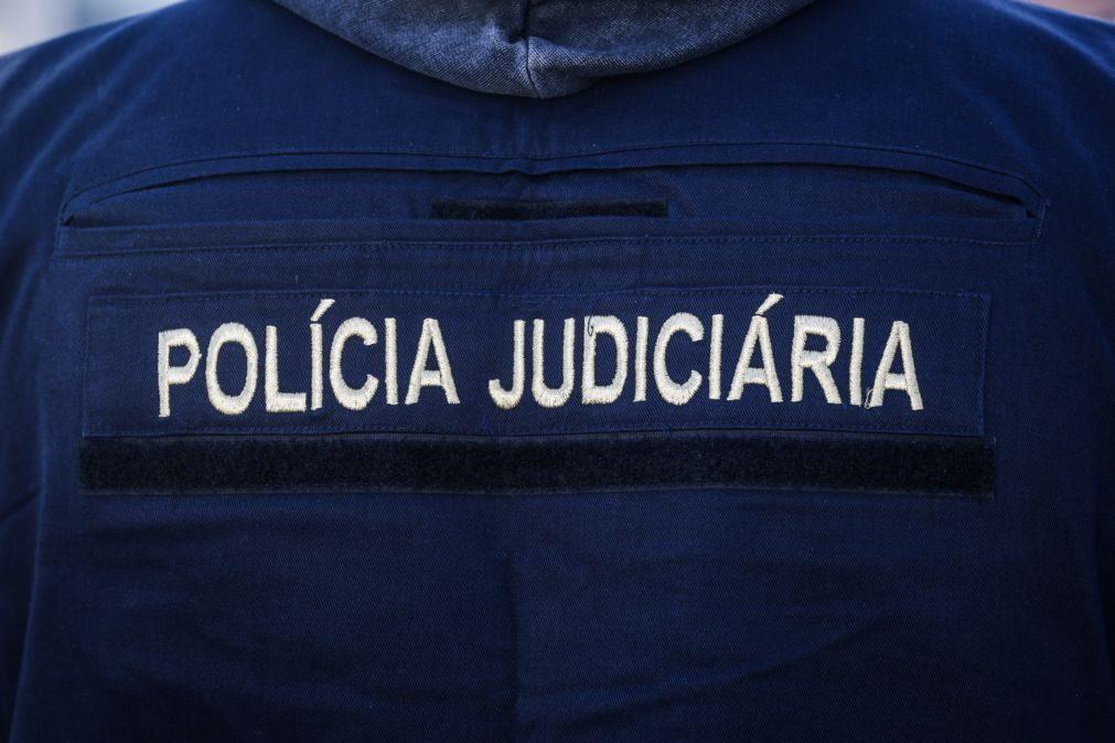 PJ deteve ex-agente da PSP suspeito de tentativa de homicídio em Foz Côa