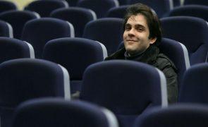 Realizador português Sandro Aguilar em destaque no festival Filmadrid