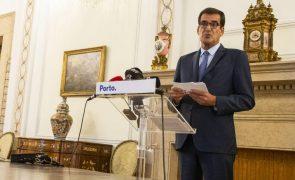 Rui Moreira pede desculpa por comunicação