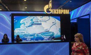 EUA não impedirão conclusão do gasoduto do Nord Stream 2