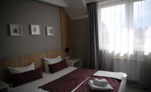 Ocupação hoteleira no Algarve atinge 76% em agosto, 17% abaixo de 2019