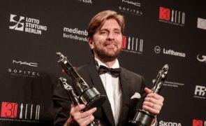 Family Film Project traz ao Porto o realizador sueco Ruben Östlund
