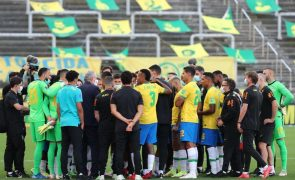 Mundial2022: Polícia brasileira abre investigação contra quatro argentinos