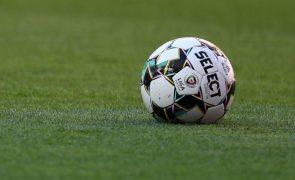 Benfica-Sporting da 13.ª jornada marcado para 03 de dezembro às 21:15