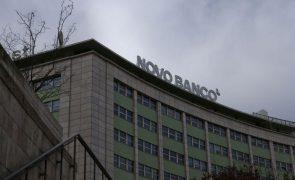Novo Banco critica sugestão de que não defendeu os seus interesses na Imosteps