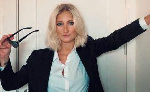 Filha de Alexandra Lencastre revela novos pormenores da alegada agressão policial