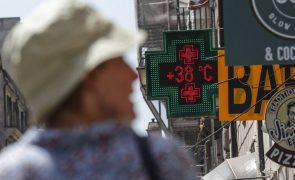 Verão de 2021 foi o mais quente da Europa nos últimos 20 anos