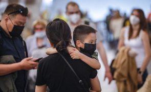 Covid-19: Médicos de saúde pública defendem continuidade de uso da máscara
