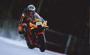Sport TV garante direitos exclusivos do MotoGP até 2026