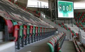 Covid-19: Liga distribui 850 mil euros para amenizar efeitos da pandemia nos clubes